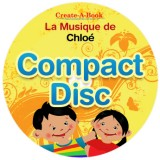 Music CD's in Spanish